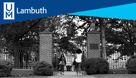 Explore Lambuth Campus